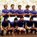 Italien tog 3:e VM Guldet i Fotboll 1982